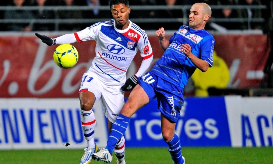 Nhận định bóng đá Lyon vs Troyes, 21h30 ngày 06/5