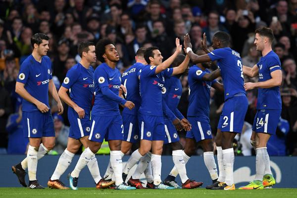 Xem trực tiếp Chelsea vs Liverpool (22h30 ngày 6/5) trên kênh nào?