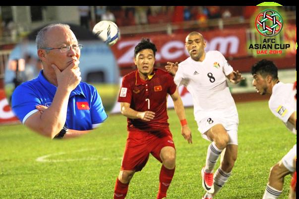HLV Park Hang-seo nói gì khi ĐT Việt Nam đụng toàn đội Tây Á ở vòng bảng Asian Cup 2019?