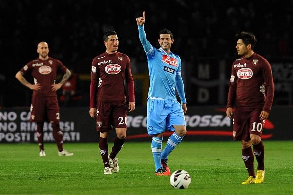 Nhận định bóng đá Napoli vs Torino, 20h00 ngày 06/5