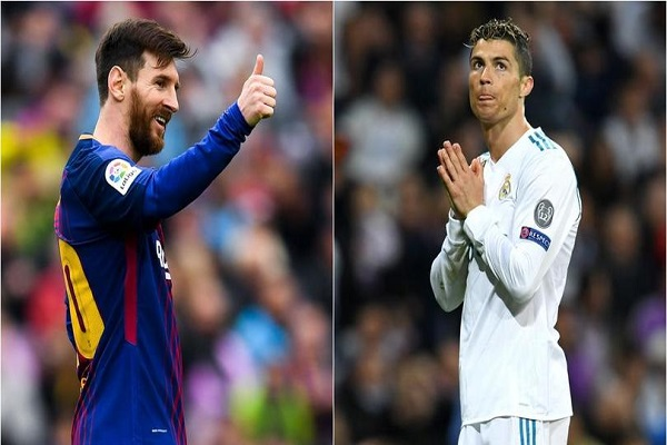 Nhận định bóng đá Barcelona vs Real Madrid, 01h45 ngày 7/5