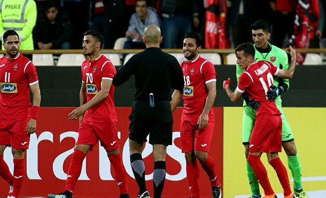 Nhận định Al Jazira vs Persepolis, 22h30 ngày 07/5