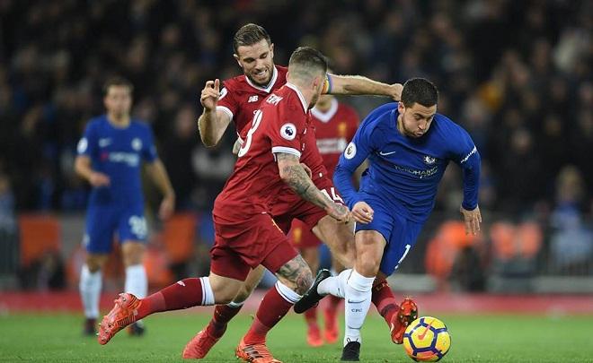 Kết quả Chelsea 1-0 Liverpool: The Blues khiến cho top 4 trở nên khốc liệt