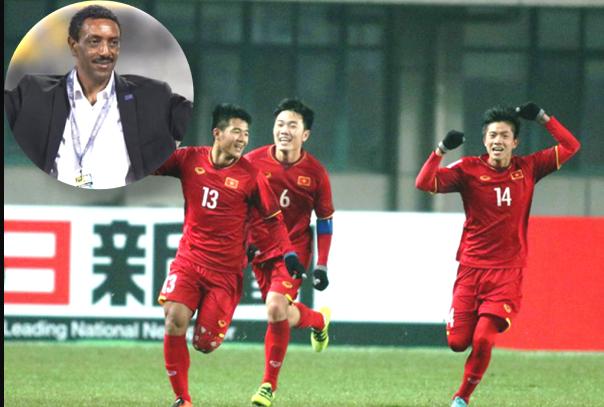 Đối thủ trực tiếp phớt lờ ĐT Việt Nam trước thềm Asian Cup 2019