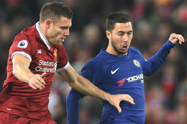 Kênh chiếu Chelsea vs Liverpool (22h30, 6/5)