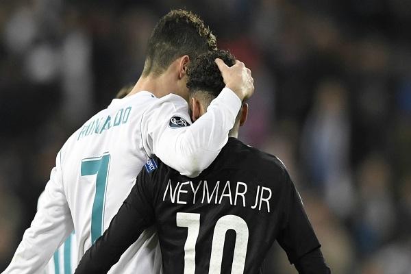 Tin chuyển nhượng hôm nay 6/5: Neymar 'mơ' về Real, Griezmann chốt sang Barca