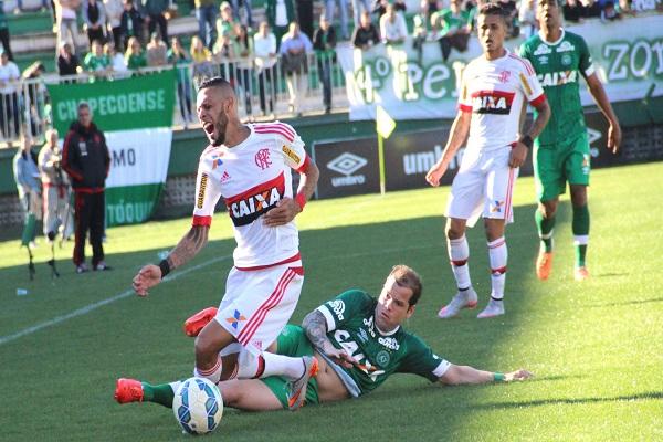 Nhận định bóng đá Chapecoense vs Parana, 06h00 ngày 08/5