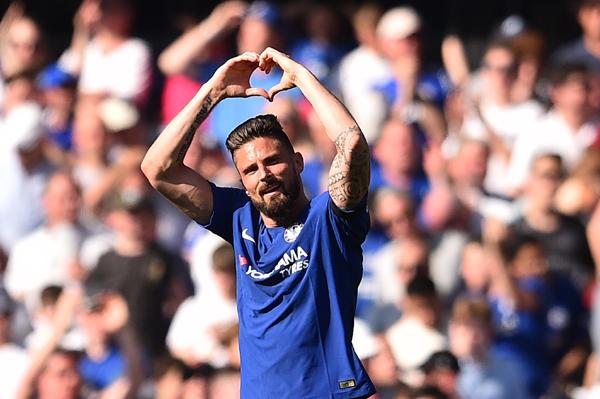 Kết quả bóng đá Ngoại hạng Anh hôm nay (7/5): Chelsea 1-0 Liverpool