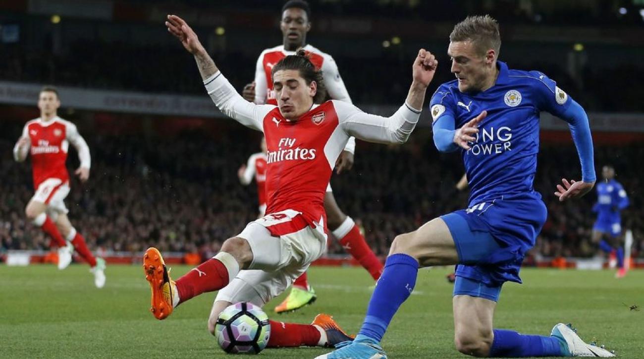 Nhận định bóng đá Leicester vs Arsenal, 01h45 ngày 10/5