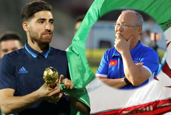 NÓNG: ĐT Việt Nam sẽ đụng độ Vua phá lưới giải Hà Lan tại Asian Cup 2019