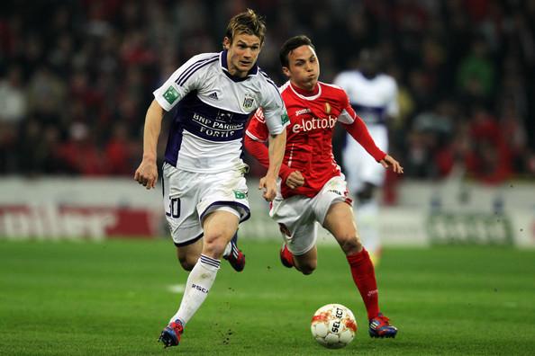 Nhận định Anderlecht vs Standard Liege, 19h30 ngày 10/5