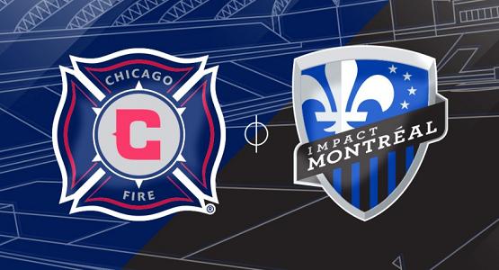 Nhận định bóng đá Chicago Fire vs Montreal Impact, 07h30 ngày 10/5