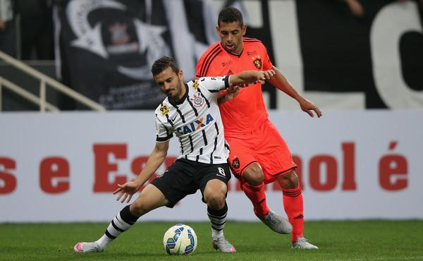 Nhận định Corinthians vs Vitoria BA, 05h30 ngày 11/5