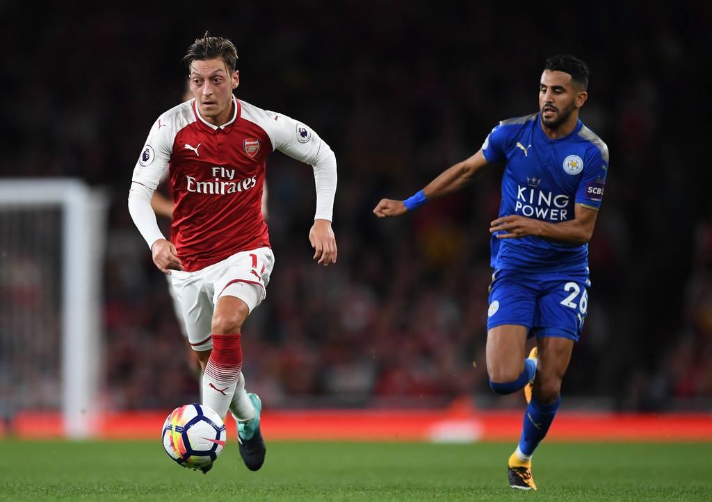 Lịch thi đấu bóng đá Ngoại hạng Anh hôm nay (9/5): Leicester vs Arsenal