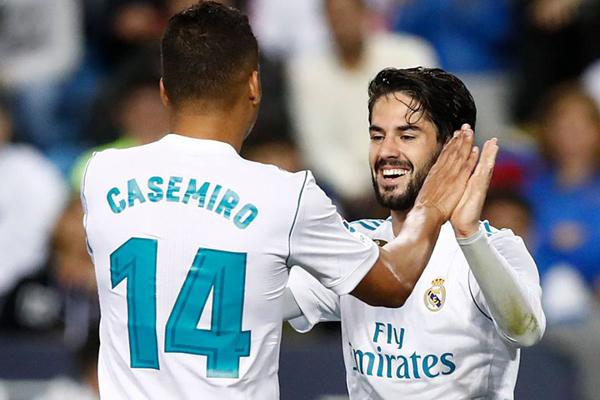 Nhận định bóng đá Sevilla vs Real Madrid, 02h30 ngày 10/5
