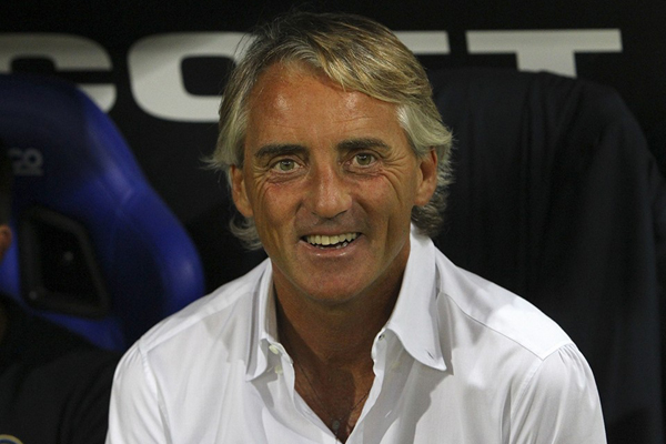 Roberto Mancini CHÍNH THỨC trở thành HLV trưởng ĐT Italia