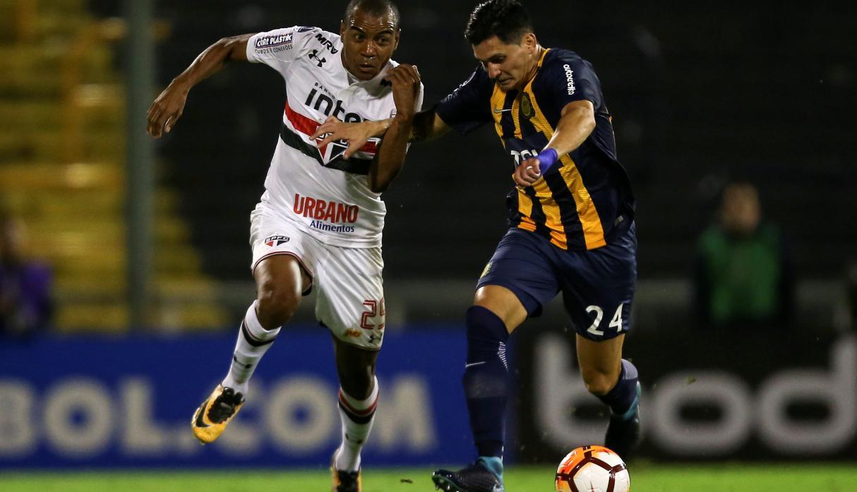 Nhận định bóng đá Sao Paulo vs Rosario Central, 07h45 ngày 10/5