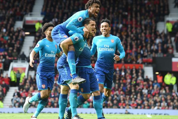 Xem trực tiếp Leicester vs Arsenal (01h45 ngày 10/5) trên kênh nào?