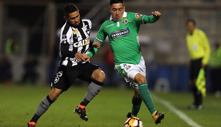 Nhận định Botafogo vs Audax Italiano, 07h45 ngày 10/5