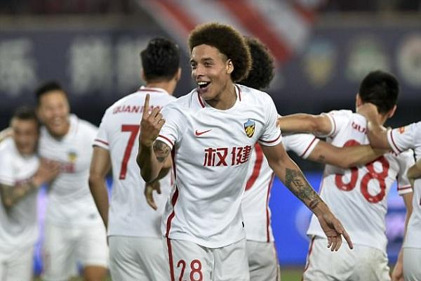 Kết quả Tianjin Quanjian 0-0 Guangzhou Evergrande, (lượt đi vòng 1/8 AFC Champions League)