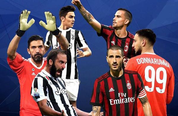 Đội hình dự kiến Juventus vs AC Milan (02h00 ngày 10/5), chung kết Cúp Quốc gia Italia
