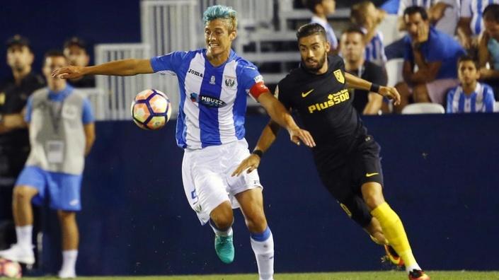 Nhận định bóng đá Sociedad vs Leganes, 21h15 ngày 12/5