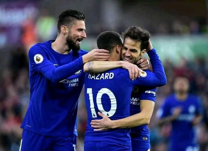 Kết quả Chelsea 1-1 Huddersfield: Kẻ khóc người cười