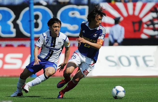 Nhận định bóng đá Yokohama Marinos vs Gamba Osaka, 17h00 ngày 12/5