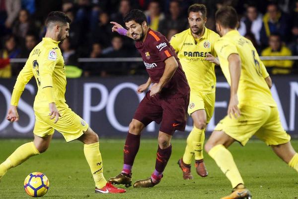 Lịch phát sóng La Liga hôm nay 9/5: Barca vs Villarreal