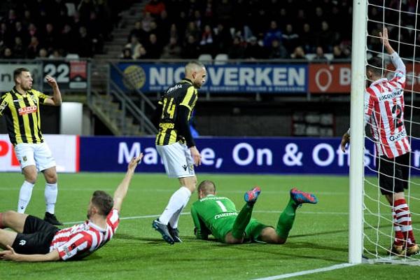 Nhận định Dordrecht vs Sparta Rotterdam, 21h45 ngày 10/5