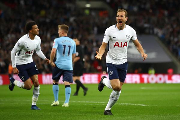 Kết quả Tottenham 1-0 Newcastle: Harry Kane giúp Tottenham dự Cúp C1 châu Âu mùa tới