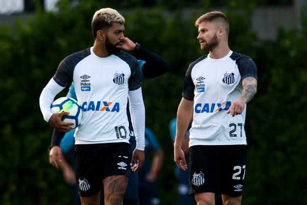 Nhận định Santos vs Luverdense, 07h45 ngày 11/5