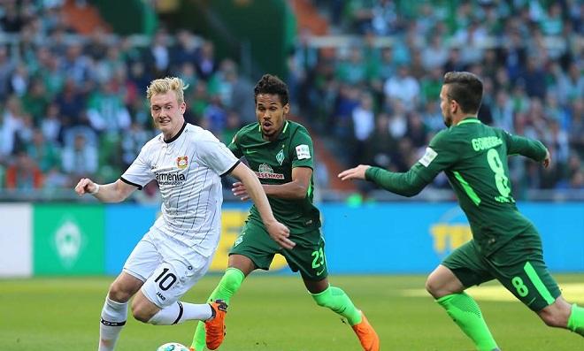 Nhận định Bayer Leverkusen vs Hannover 96, 20h30 ngày 12/05