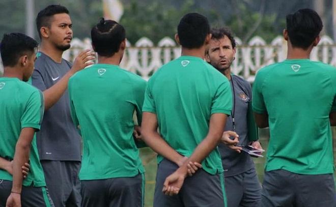 Indonesia hé lộ những sự chuẩn bị bất ngờ cho AFF Suzuki Cup 2018