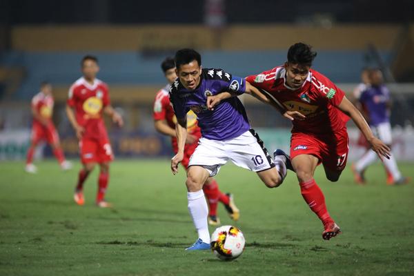 Nhận định tứ kết cúp QG Việt Nam 2018 ngày 11/5: HAGL vs Hà Nội FC
