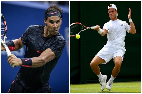 Kênh chiếu trực tiếp Madrid mở rộng 2018 hôm nay (10/5): Nadal vs Schwartzman