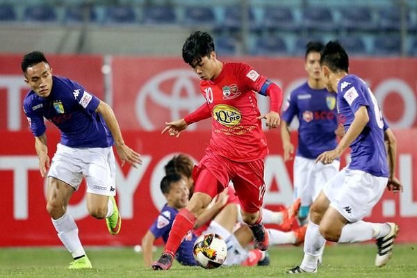 Kết quả Tứ kết Cúp quốc gia hôm nay (11/5): HAGL vs Hà Nội FC (FT 2-2)