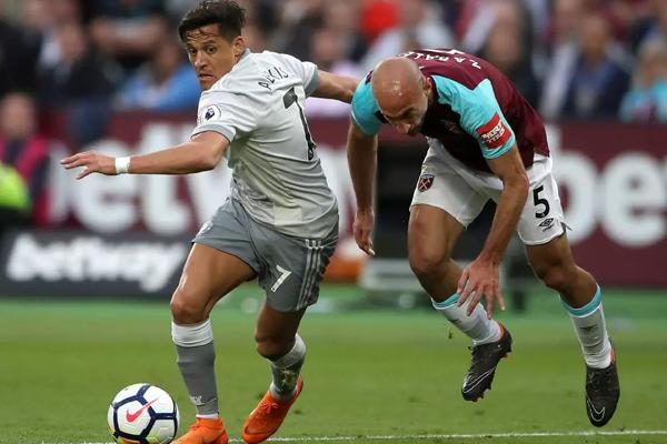 Kết quả bóng đá Ngoại hạng Anh hôm nay (11/5): West Ham 0-0 MU