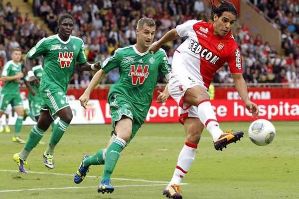 Nhận định bóng đá Monaco vs St Etienne, 02h00 ngày 13/5