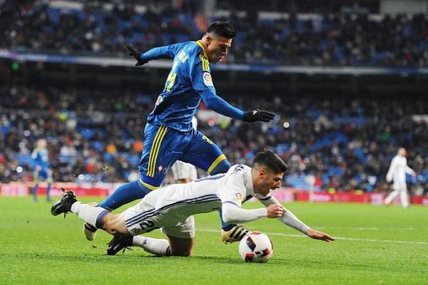 Nhận định bóng đá Real Madrid vs Celta Vigo, 01h45 ngày 13/5