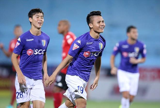Lịch phát sóng Tứ kết Cúp Quốc gia hôm nay (11/5): HAGL vs Hà Nội FC