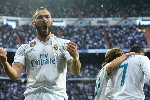 Tin chuyển nhượng hôm nay 12/5: MU bất ngờ 'săn' Benzema, Zidane tiết lộ tương lai