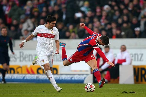 Nhận định bóng đá Bayern Munich vs Stuttgart, 20h30 ngày 12/5