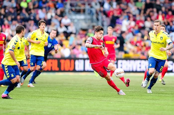 Nhận định Brondby vs Midtjylland, 00h00 ngày 15/5