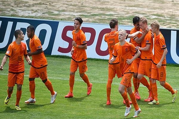 Nhận định U17 Hà Lan vs U17 Ireland, 01h00 ngày 15/5