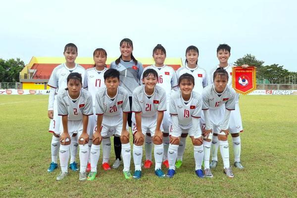 Kết quả U16 nữ Việt Nam vs U16 nữ Lào (FT 0-0, pen 3-0): Thầy trò Mai Lan giành hạng Ba chung cuộc