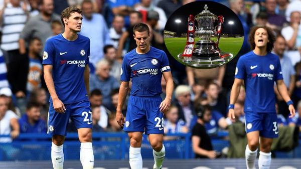 Chelsea vô địch FA Cup thì có được dự Cup Châu Âu (C1, C2) mùa tới hay không?