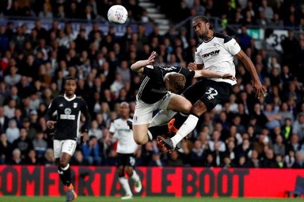 Nhận định bóng đá Fulham vs Derby County, 01h45 ngày 15/5