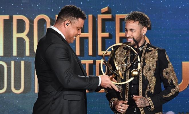 Chấn thương nghỉ gần nửa mùa, Neymar vẫn hay nhất Ligue1