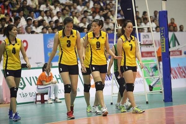 Lịch thi đấu bóng chuyền Cúp VTV Bình Điền hôm nay (14/5): VTV Bình Điền Long An vs Phúc Kiến Trung Quốc